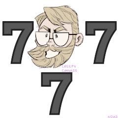 The Beard 777