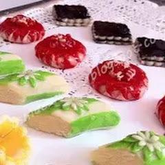 حلويات أسماء asmae sweets