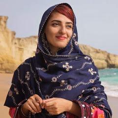Anita Jalil