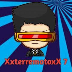 XxterremotoxX 7