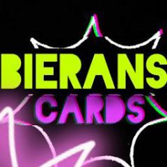 Bierans Cards