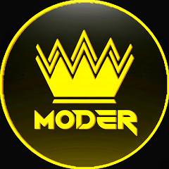 Moder Records