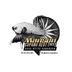 MANSON CUPANG REOT