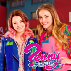 Penny on M.A.R.S U.S.A