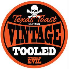 Texas Toast Guitars