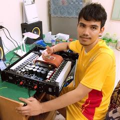 P.W.Audio Thailand