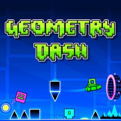Geometry Dash - Topic