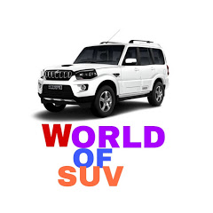 WORLD OF SUV