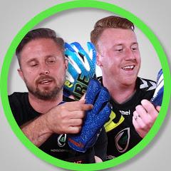 Keeperstop - Goalkeeper Glove Experts