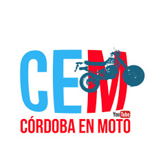 Córdoba en Moto