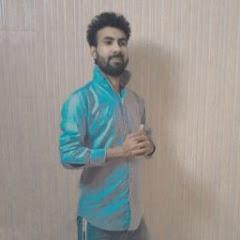 Sanjay saini Dance choreographer