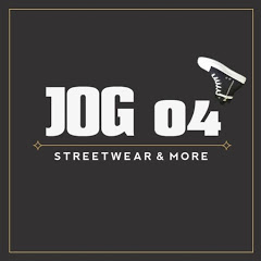 JOG04 Streetwear