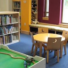 HPL Children's Room