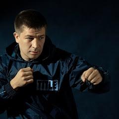 Анатомия бокса Максим Уваров