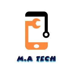 M.A TECH