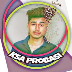 KSA Probasi