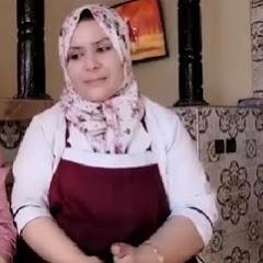المرأة المغربية المكافحة