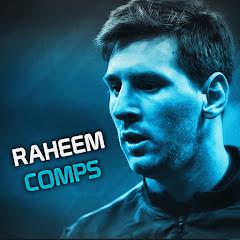 Raheem Comps