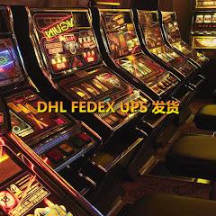 Slot machines cracked