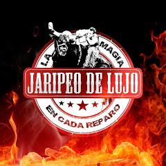 JARIPEO DE LUJO