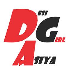 DesiGirl Asiya