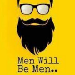men will be men for men