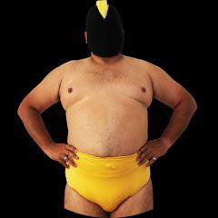 Birdman Wrestler