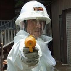 滋賀のハチ駆除ジェイ・ワークス