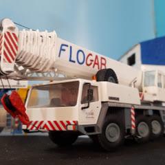 FloGar grúas y transportes especiales