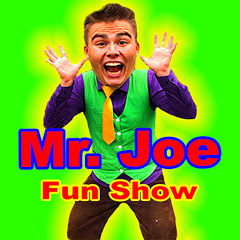 Mr. Joe Fun Show - VilProduction