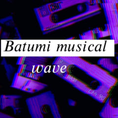 Batumi musical wave
