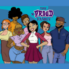 The Proud Family Full Episodes
