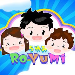 RoYuMi - Vive Japón