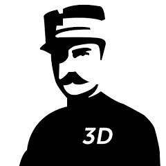 The 3D Print General