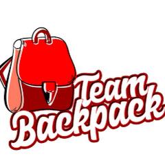 Team Backpack Gaming