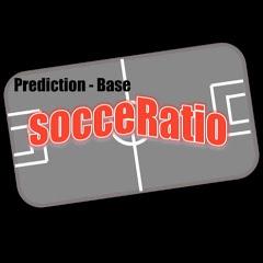 축구분석하는 여자 SocceRatio