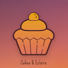 Cakes & Eclairs