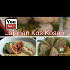 Jajanan Kos-Kosan