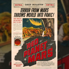 Red Planet Mars - Topic
