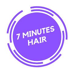 7 Minutes Hair