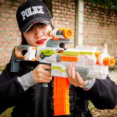 Hero Nerf Guns