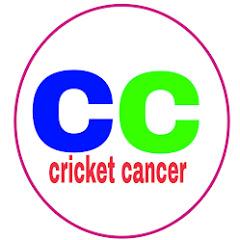 Cricket Cancer