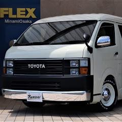 FLEXハイエース南大阪店