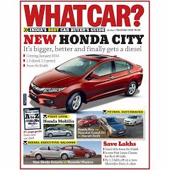 What Car India