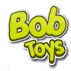 Bob ToysReview