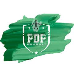 Pernas de Pau FC