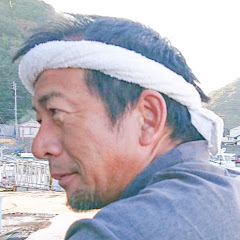 漁師ワタルの仕事場 Fisherman Wataru