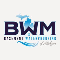 Basement Waterproofing of Michigan
