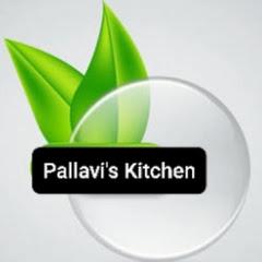 Pallavi's Kitchen
