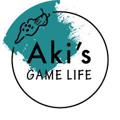 Aki'sGAMELIFE